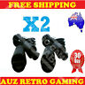 2x Extension Cable for N64 Nintendo 64 Controller Joystick