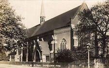 Wimbledon Park. Church of St Paul # 87 by H.W.Drake, Earlsfield.