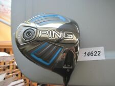 Ping G Series LS TEC  9°  Driver Ping  Alta 55g Regular Flex  NEW  #14622x