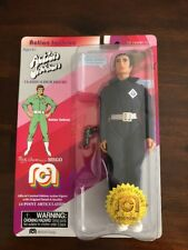 2018 MEGO Action Jackson 8 inch - Target Exclusive Numbered 9276/10000 Limited
