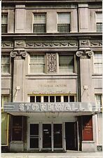 "Clarksburg W VA ""Stonewall Jackson Hotel"" Postcard  West Virginia * FREE US SHIP"