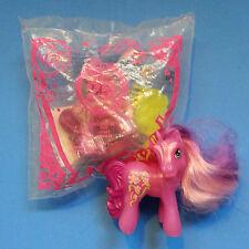 2008 My Little Pony 25th Birthday Celebration #7  CHEERILEE McDonald's NIP