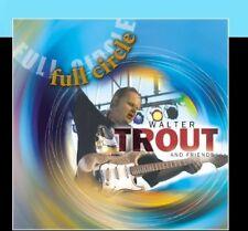 Walter Trout - Full Circle [New CD]