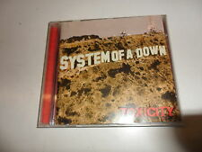 CD System of a Down – Toxicity