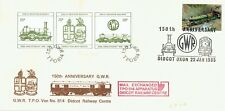 Great Western Railway Society approx 130 covers - Bulk offer