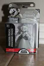 "World Of Nintendo PRINCESS PEACH PROTOTYPE 2.5""  Figure Series 2-5 - MIMP Target"