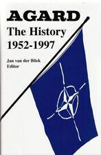 AGARD The History 1952-1997 : Jan Van Der Bliek