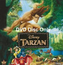 Disney Tarzan DVD Only | Region 1 | Disc is Brand New