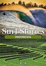 Stormrider Surf Stories Indonesia, Bruce Sutherland, Alex Dick-Read, Very Good,