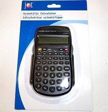 Scientific Calculator Cover & Battery Included Jot Brand Back to School Math New