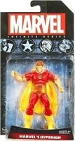 Marvel Legend Series Figurine Hyperion Hasbro
