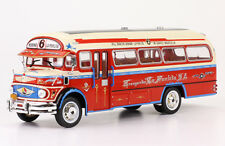 Bus MERCEDES-BENZ LO112 Argentina 1969  1:43 New & Box diecast model