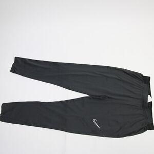 Nike Dri-Fit Athletic Pants Men's Dark Gray Used