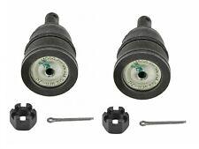 For Honda CR-V 2002-2006 Set of 2 Front Lower Press-in Ball Joints Moog K80223