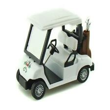 Toddler Toy Pull Back Golf Cart Superior Kids Play Game Pretend Pre-School Young