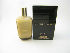Unforgivable for Men by Sean John After Shave Balm 4.2 oz NEW IN BOX