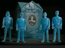 Super7 Funko SDCC 2015 Exclusive Universal Monsters Haunted Crypt ReAction Set