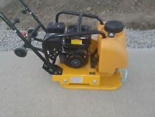 Cmt 65hp Gas Vibration Compaction Force Industry Plate Compactor Construction