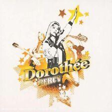 DOROTHÉE - BERCY 2006 / COFFRET 2 CD / NEUF SOUS BLISTER