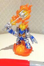 Skylanders Giants Fire IGNITOR Skylander figure - orange base with flames