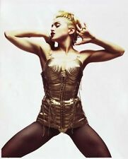 Madonna UNSIGNED photo - L8647 - Beautiful American actress & singer - NEW IMAGE