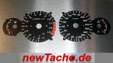 SUZUKI GSX 1300 R dal 2008 Tachimetro Tachimetro Gauge HAYABUSA gsx1300r 320 conquistiamo