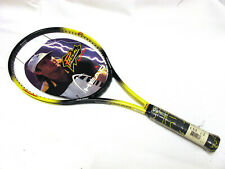 HEAD Radical Trisys 260 Autographed Handle ANDRE AGASSI NOS Never Strung Racquet