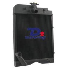 Radiator For MF 181623M91 Massey Ferguson TEA20 TE20 TO20 TO30 TO35 Gas 35 202