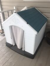 Heated Doghouses/ - W/Custom Radiant Floor Heat + Heavy Duty Insulation Panels!