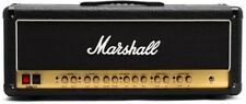 Marshall DSL100HR 100W Valve Head with Reverb