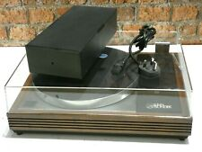 Linn Sondek LP12 + Mose Hercules PSU Vintage Record Vinyl Deck Player Turntable