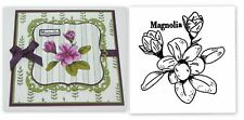 MAGNOLIA MY HEART STAMPS FOR YOU CLING MOUNTED RUBBER STAMP