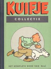 KUIFJE IN AFRIKA + KUIFJE IN AMERIKA - Herge (Kuifje Collectie Lekturama)