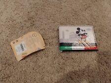 Disney Paris Mickey Mouse Wallet Italia