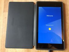 Asus Google Nexus 7 2013 2nd Gen HD Tablet - 16gb Tablet + Wifi