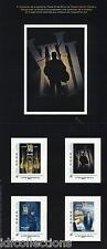 Bloc collector timbres autocollants Univers bande dessinée XIII