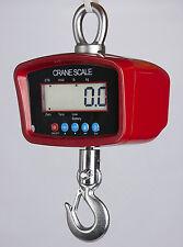 Scale digital Hanging Crane High precision Balance 2000 kg / 0.5 kg - USCANPACK