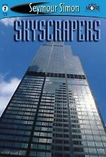 Skyscrapers: SeeMore Readers Level 2 by Simon, Seymour