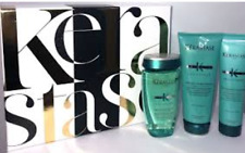 Kerastase Extentioniste Gift Set (Shampoo/Conditioner/Heat Protection Cream)