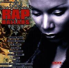 Rap Ballads (1998) Pappa Bear feat. Van der Toorn, Young Deenay, Down L.. [2 CD]
