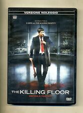 THE KILLING FLOOR # One Movie DVD-Video