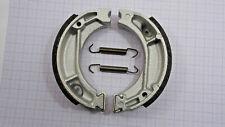 Bremsbacken 110x25 HONDA NX 125 hinten ab 88 - 1A Qualität Italy