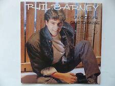 PHIL BARNEY Un coeur qui danse 1742717