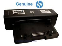 genuine hp docking station for eliteBook 2170p 8440p 8460p vb041aa ate32aa