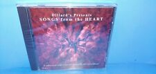 Dillard's Song From The Heart CD Dionne Warwick,Dean Martin Brand New B436