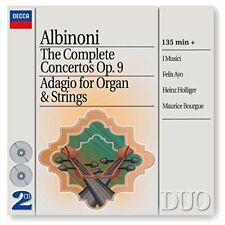 Albinoni - Cnc Op.9 (Comp)/I Musici Pm2 (NEW CD)