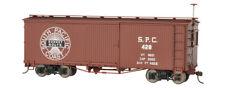 Escala 0n30 - Vagón de mercancía South Pacific Coast - 27002 NEU