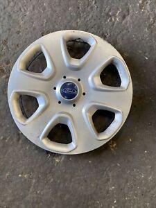 "Ford Ka 14"" Wheel Trim"