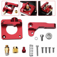 Metal Extruder Drive Gear Upgrade Accessories For CR-10, CR-10S / For Ender-3