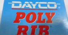 Dayco Serpentine Belt 5080805 fits 98-02 Ford E-350 Econoline Club Wagon 5.4L-V8